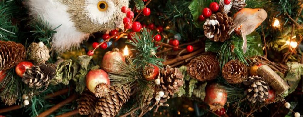christmas decorating service emz flower boutique - Christmas Tree Decorating Service
